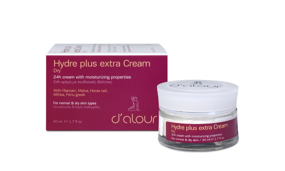 Hydre Plus Extra Cream (Dry)