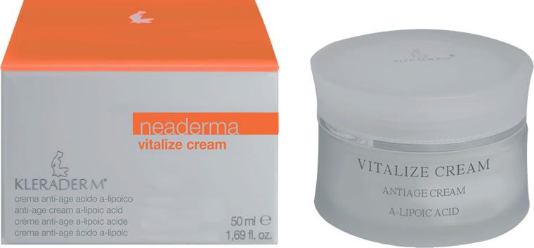 Vitalize Cream
