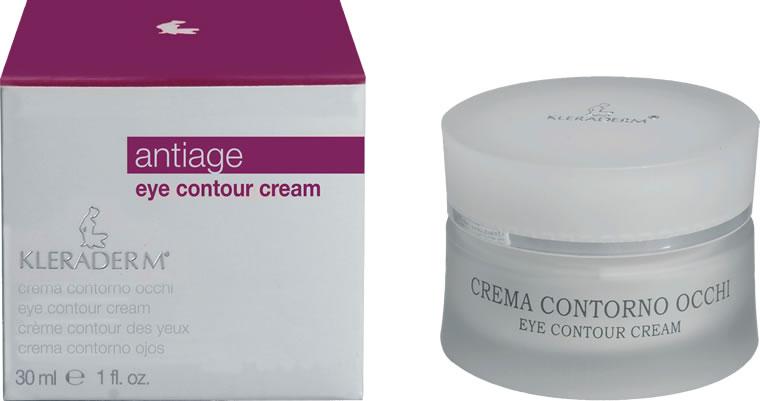 Eye Contour Cream – Κρέμα ματιών για ρυτίδες & μαύρους κύκλους
