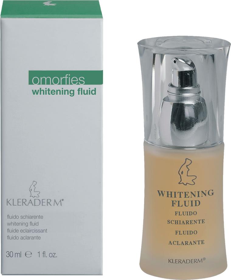 Whitening (Bleaching) Fluid