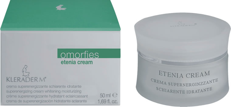Etenia Whitening Cream