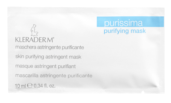 Purifying Astringent Mask