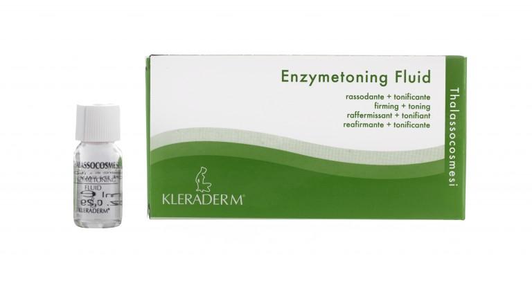 Enzymetoning Fluid – Αμπούλες για ελαστικότητα & σύσφιξη