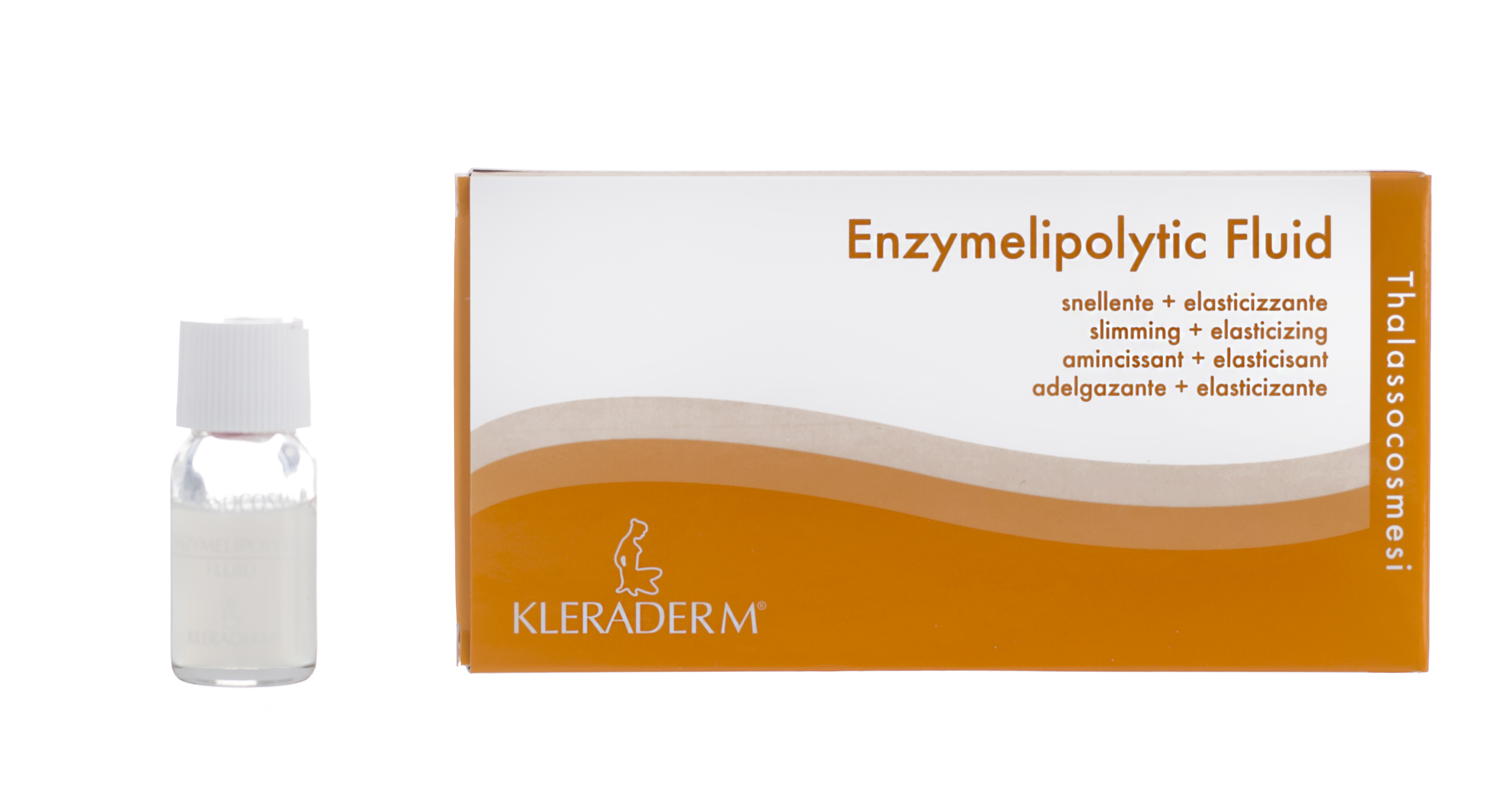 Enzymelipolytic Fluid – Αμπούλες για λιπόλυση & κυτταρίτιδα