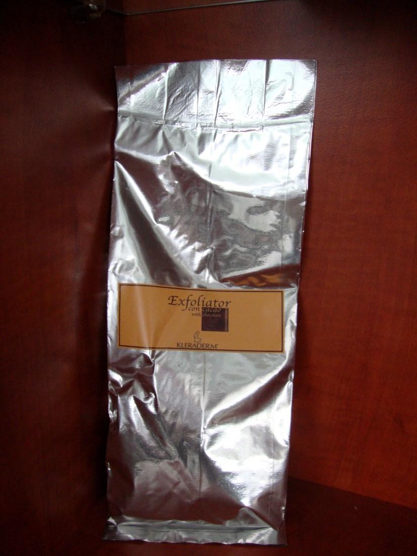 Chocolate Microgranules