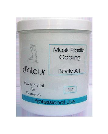 Mask Plastic cooling