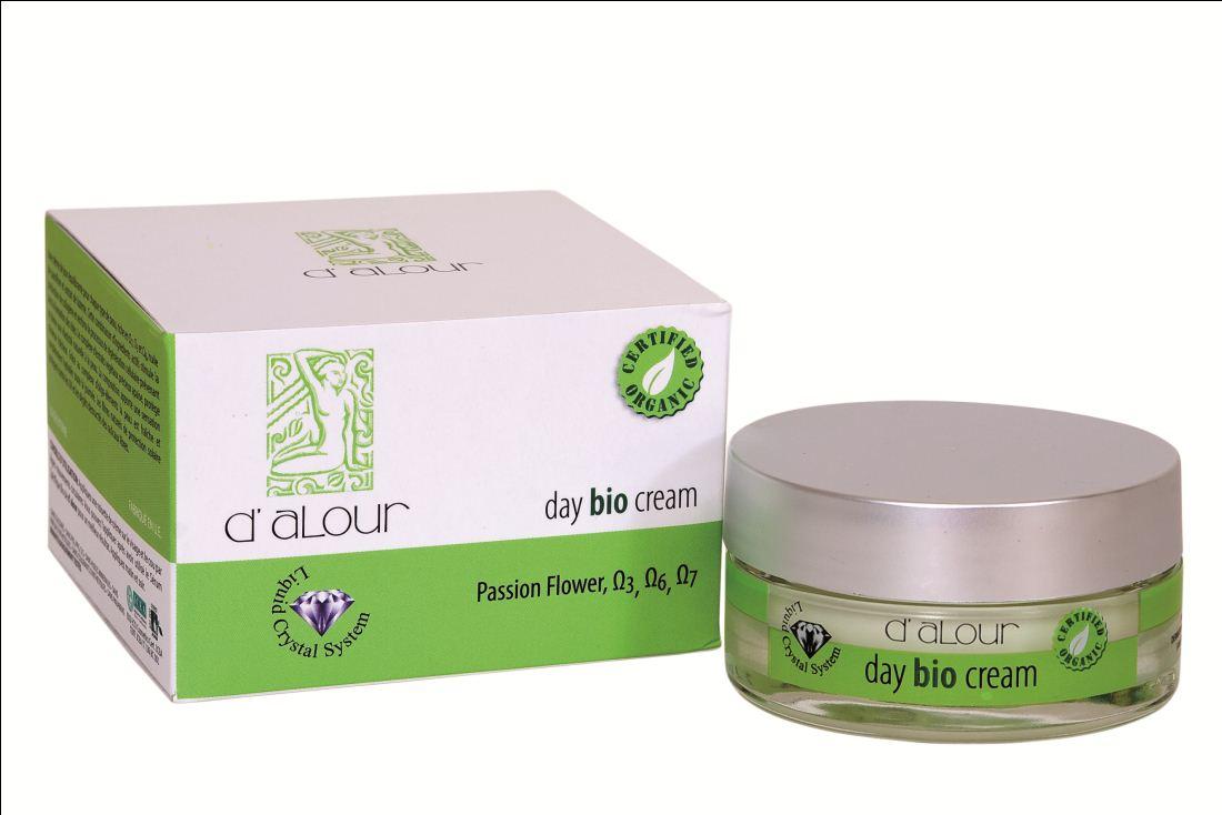 Day Bio Cream / ICEA IT 136 BC001 – Ενυδατική αναπλαστική κρέμα ημέρας