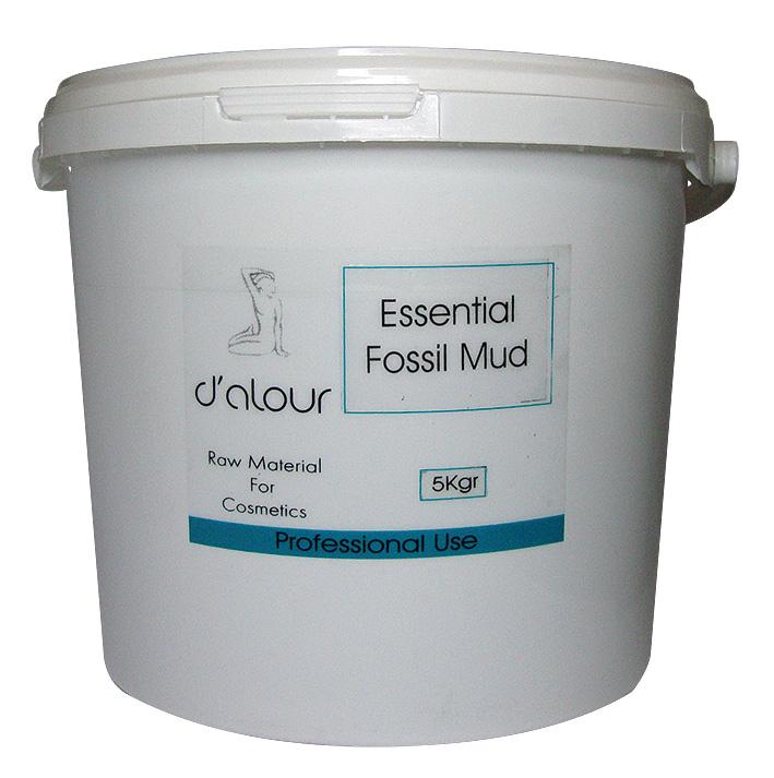 Essential Fossil Mud – Μάσκα σε μορφή λάσπης για αποτοξίνωση