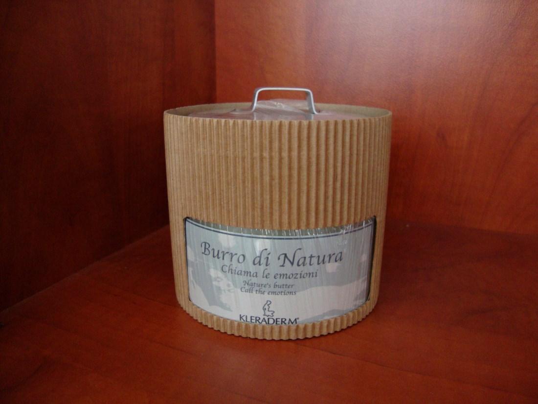 Nature Butter Call The Emotions – Φυσικό butter για αδιαβροχοποίηση