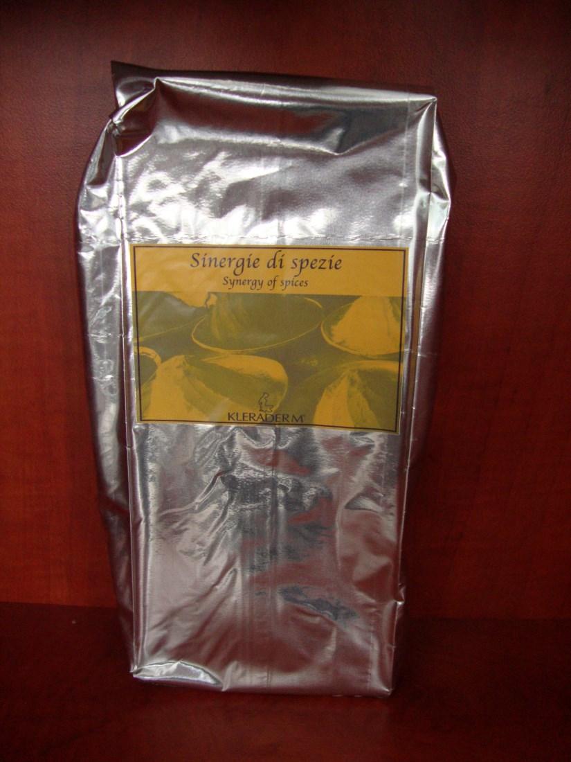 Synergy of Spices – Πλούσιο μίγμα με σκόνες φυσικής ενέργειας