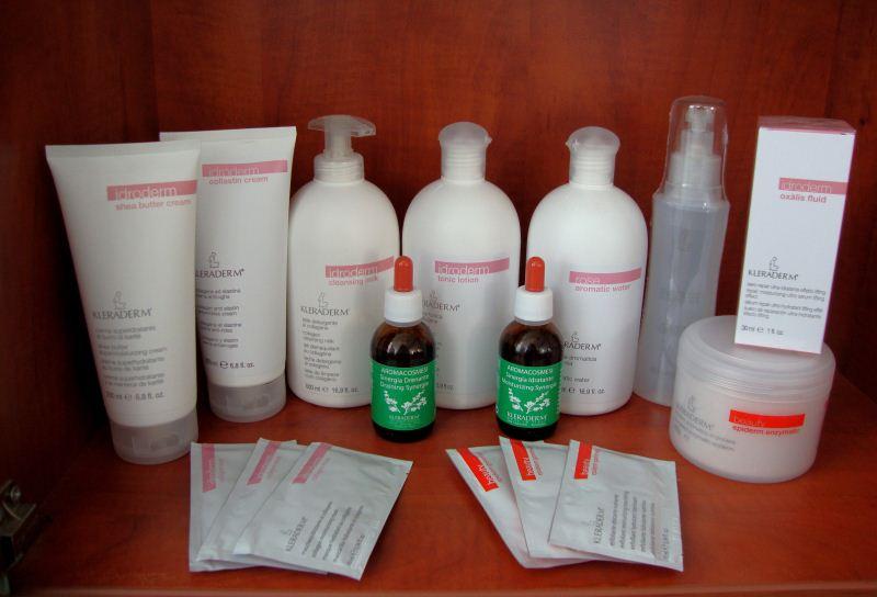 Idroderm – Θεραπεία Αφυδατωμένου Δέρματος, με Φθορά από UV Ακτινοβολία και Πρόωρη Γήρανση