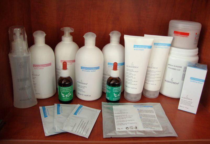 Purissima – Θεραπεία Ακμής για Λιπαρά Δέρματα με Διεσταλμένους Πόρους & Λιπαρά Ακνεικά