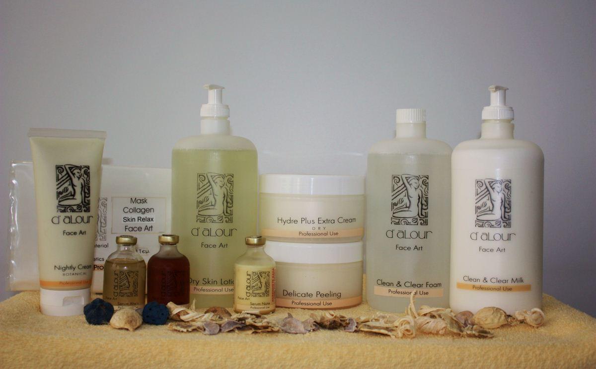 Skin relax therapy – Θεραπεία Αντιοξειδωτική για ρυτίδες έκφρασης