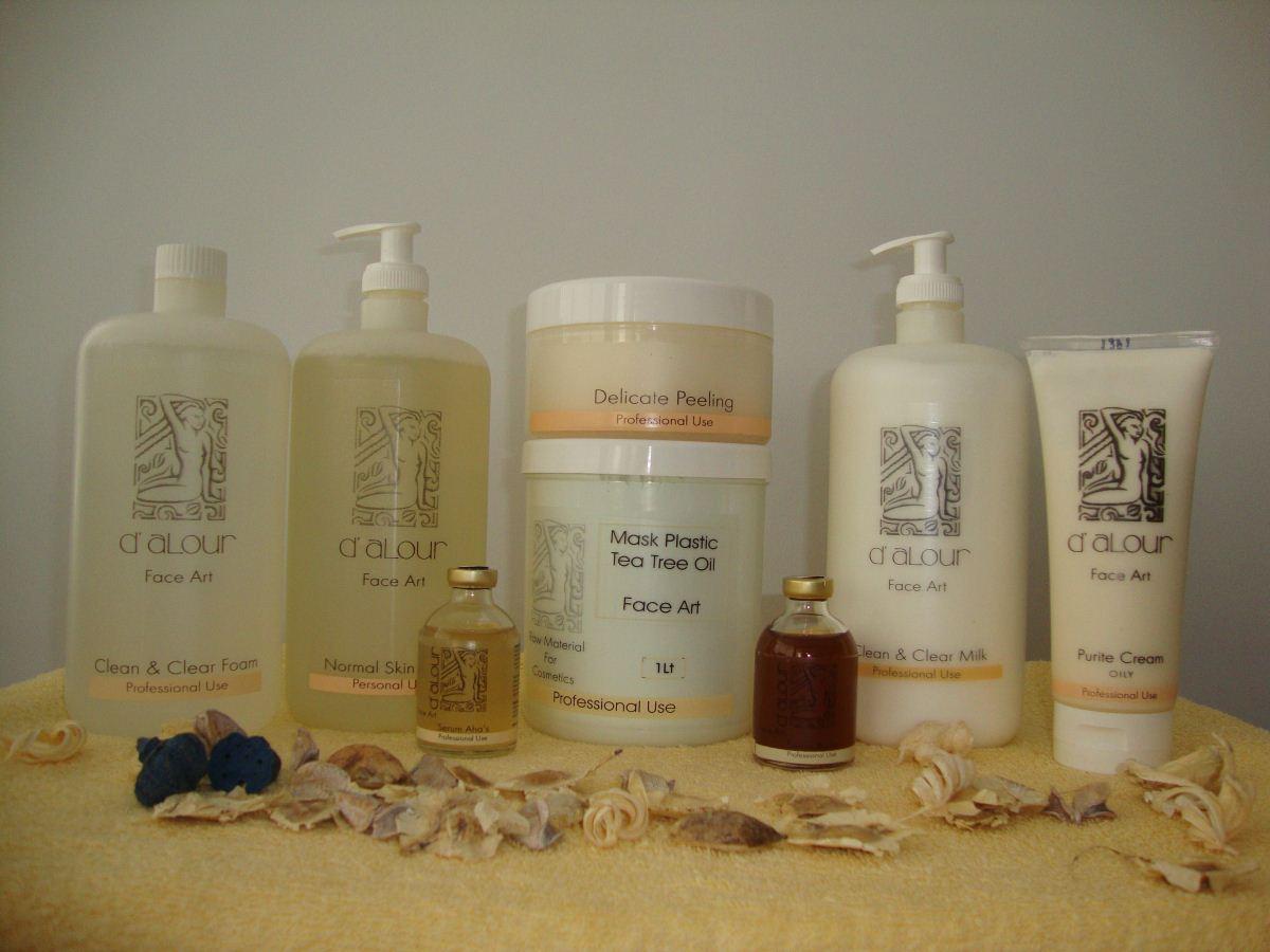 Tea tree oil plastic therapy – Θεραπεία για Λιπαρές και Λιπαρές προβληματικές επιδερμίδες με μάσκα εκμαγειοπλαστική