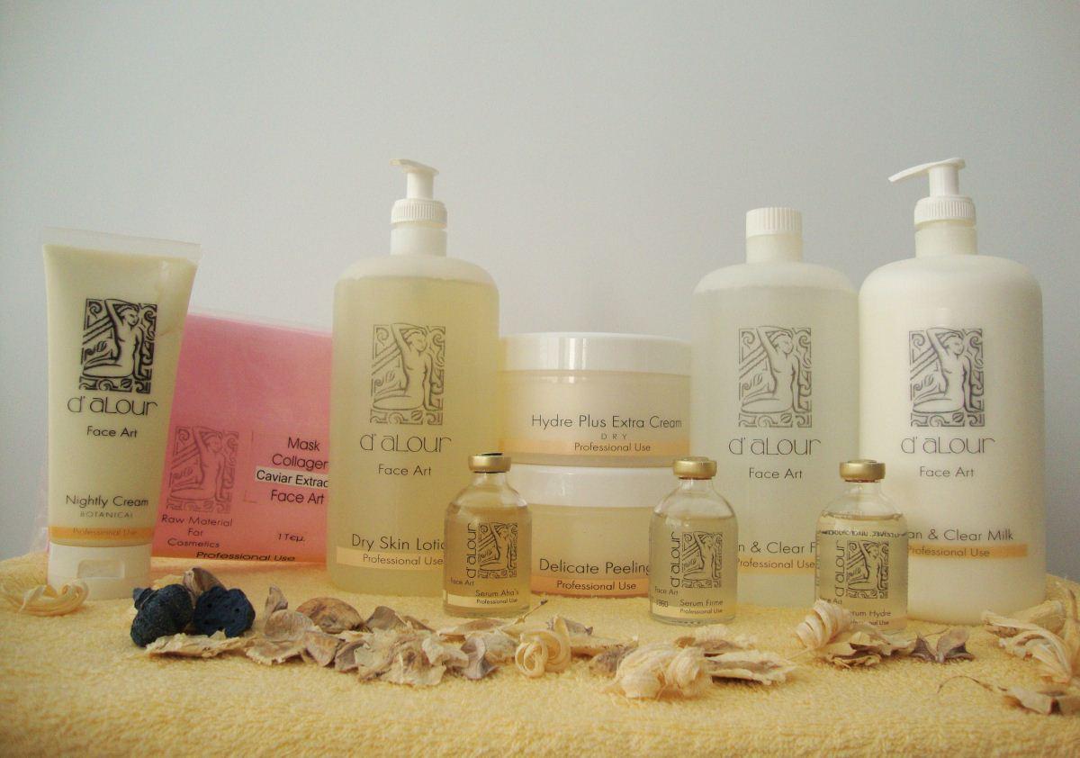 Collagen – Caviar Therapy – Θεραπεία με Κολλαγόνο & Χαβιάρι για Ξηρές επιδερμίδες με ρυτίδες
