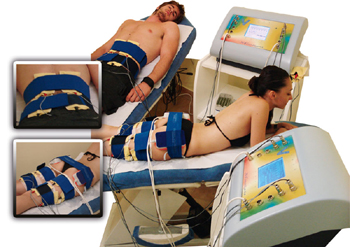 Slim Light – Μηχάνημα Ηλεκτροθεραπείας