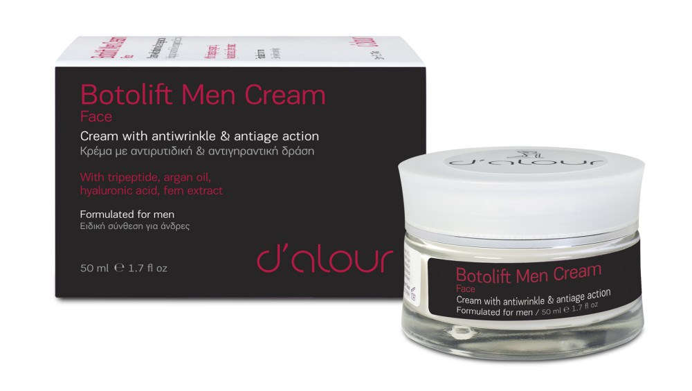 Botolift Men Cream