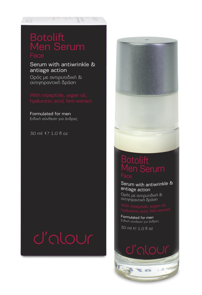 Botolift Men Serum