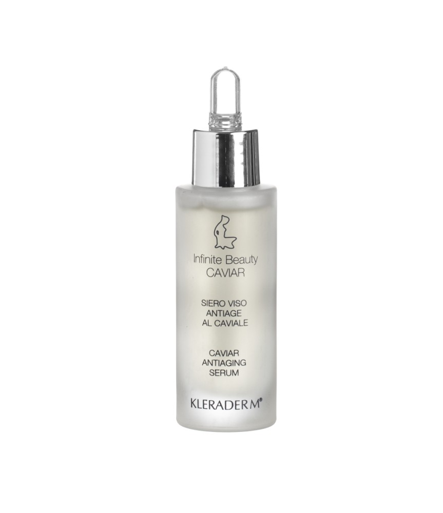 Infinite Beauty Caviar Antiaging Serum