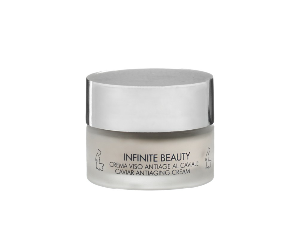 Infinite Beauty Caviar Antiaging Cream