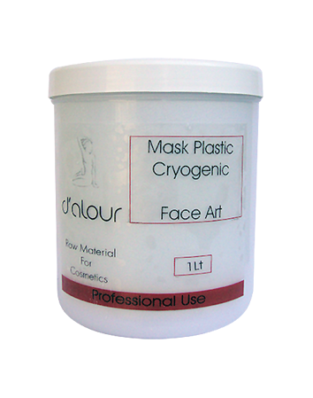 Mask Plastic Cryogenic