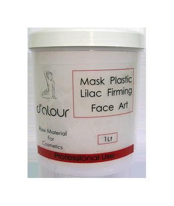 Mask Plastic Lilac Firming – Μάσκα με κόκκινο σταφύλι για σύσφιξη & φωτεινότητα
